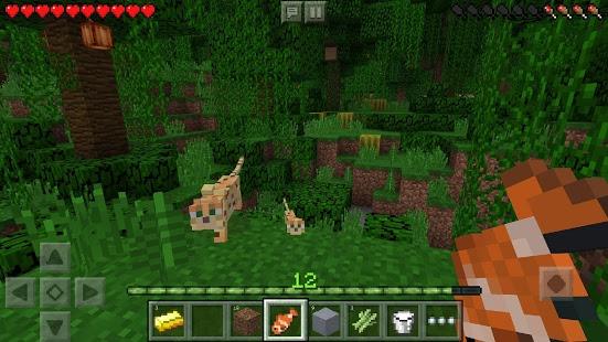 Minecraft v1.8.0.14 Mod Full APK