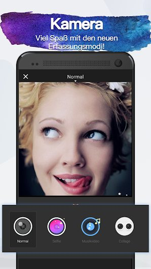 VivaVideo Editor & Photo v7.5.1 Unlocked APK