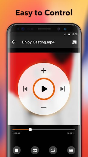 Cast to TV Chromecast to tv v1.1.4.3 Full APK