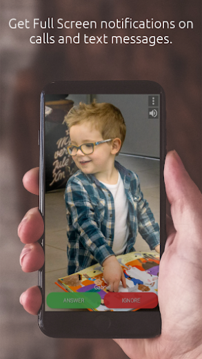 Full Screen Caller ID v13.1.8 Pro APK