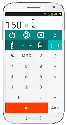 King Calculator v2.2.0 Premium Full APK