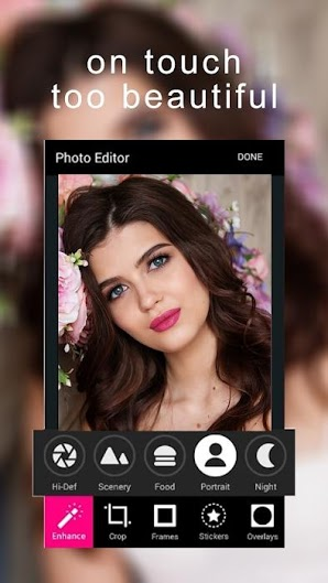 Photo Editor Pro Filter Sticker v4.6.8 Paid APK