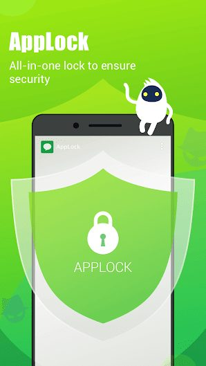 Security Master Antivirus VPN v4.8.2 Pro APK