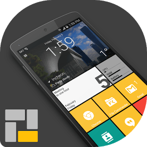 Square Home 3 Windows style v1 8 6 Pro APK – [ Jimtechs biz