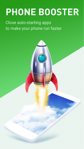 MAX Speed Booster v1.9.9 Full APK