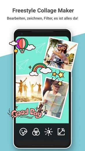 PhotoGrid v6.93 build 69300004 Full APK