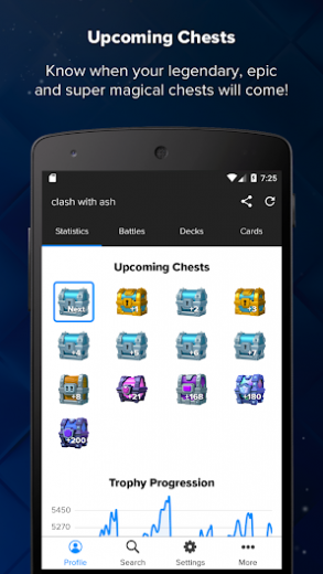 Stats Royale v2.0.0 Full APK