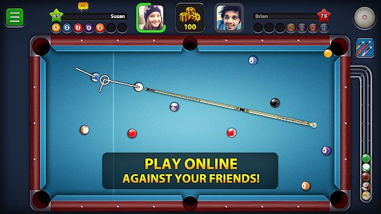 8 Ball Pool v4.2.1 MOD Full APK