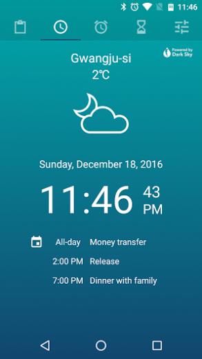 Early Bird Alarm Clock v5.5.3 Pro APK