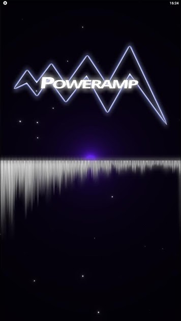 BEST POWERAMP VISUALIZATION v1.2.0 Paid APK