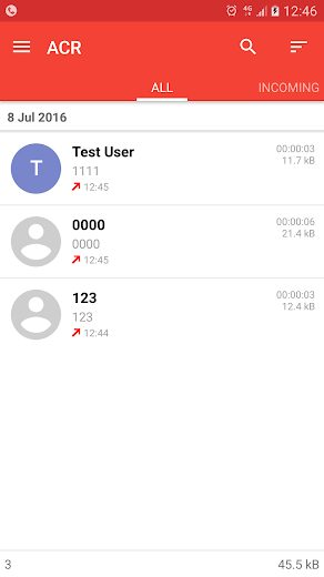 Call Recorder ACR v31.1 unChained Pro APK
