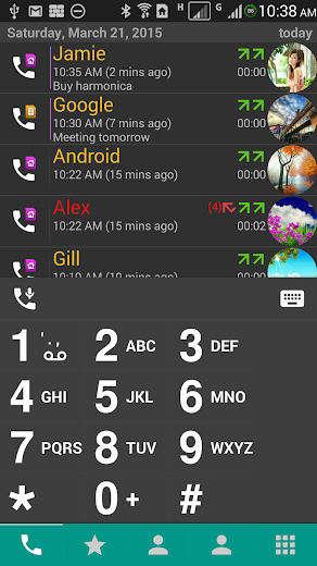 DW Contacts Phone & Dialer v3.1.2.0 Full APK