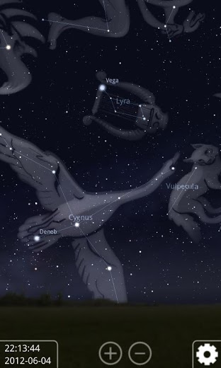 Stellarium Mobile Sky Map v1.29.8 Paid APK