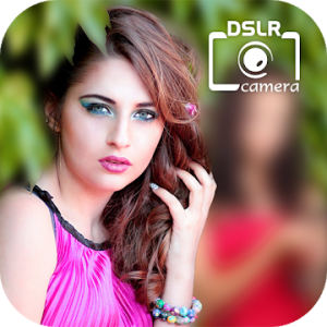 DSLR Camera Blur Background PRO v2.3 APK