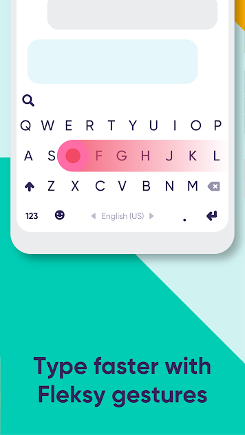 Fleksy GIF Keyboard v9.8.2 build 2834 Full APK