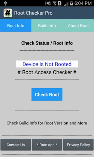 Root Checker Pro v16.1.0 Paid Full APK