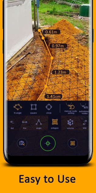 AR Ruler Tape Measure v1.4.1 Full APK