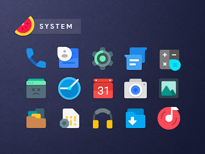 Sliced Icon Pack v1.1.0 Patched Full APK