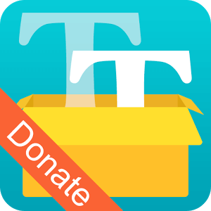 iFont Donate v5.9.8.4 b149 Patched APK