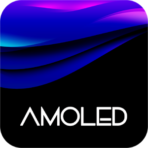 AMOLED Wallpapers v3.3 Unlocked APK