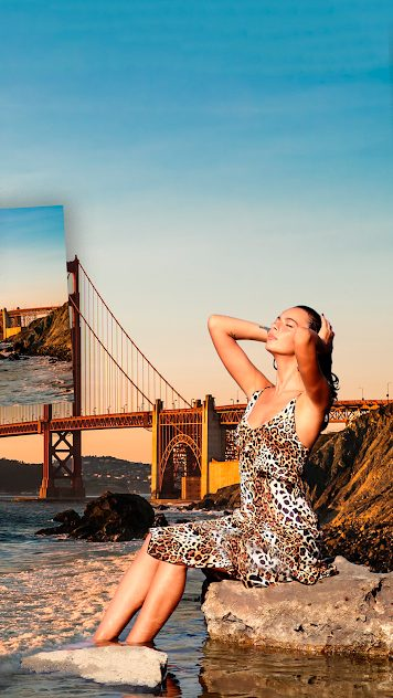 Cut Paste Photo Seamless Edit v27.5 Full APK