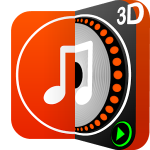 DiscDj 3D Music Player Mixer v4.007s Pro APK