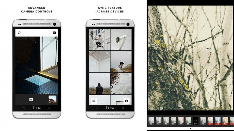 VSCO Cam v130 With All Filters X No Root APK