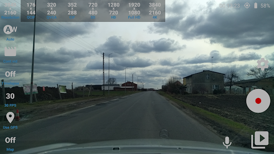 Car Camera Pro v1.4.4 Paid Full APK