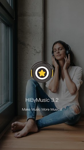 HibyMusic v3.3.0 build 5707 MOD APK