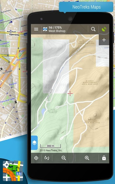 Locus Map Pro Outdoor GPS v3.40.2 Full APK
