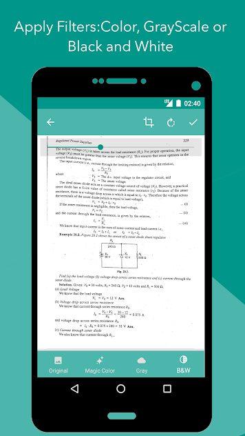 Smart Scan Pro PDF Scanner v2.3.2 Full APK