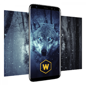 Wallpapers HD 4K Backgrounds v2.7.6 Full APK