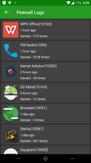 AFWall Donate v3.3.0 build 19410 Paid APK