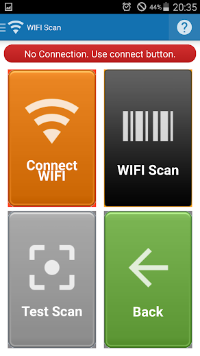 Inventory Barcode Scanner v6.27 Paid APK