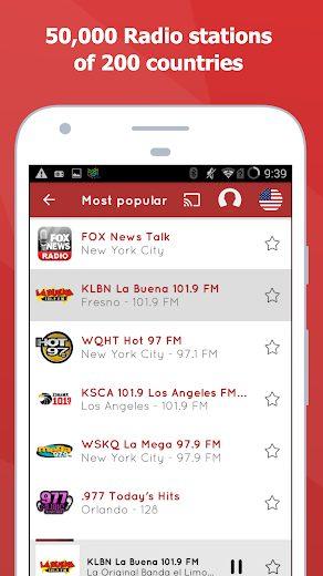 myTuner Radio FM Radio v7.9.56 Pro Full APK