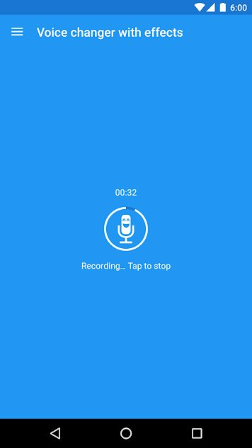 Voice changer with effects v3.7.5 Full APK