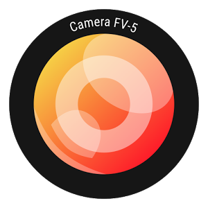 Camera FV-5 Pro v3.32 Patched APK