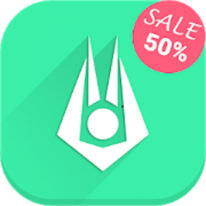 Vopor Icon Pack v14.9.0 Patched Full APK