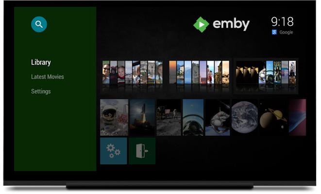 Emby Unlocked SAP v3.1.00 APK