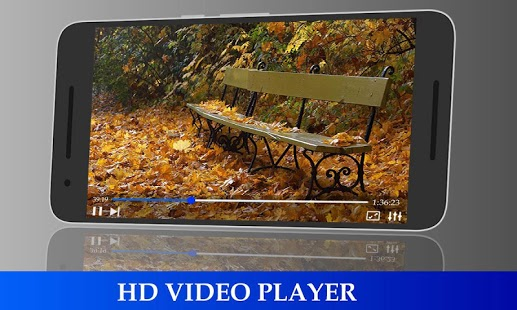 HD Video Player Pro Paid v3.1.5 APK