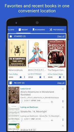 Librera PRO Book reader v8.2.43 APK