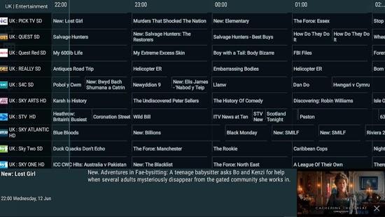 OTT Navigator IPTV Premium v1.5.8.5 APK