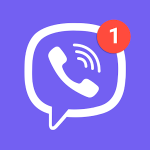 Viber Messenger Group Chat Call v13.8.3.2 MOD APK