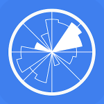 Windy.app precise local wind weather v8.5.0 Pro APK