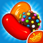 Candy Crush Saga v1.187.1.1 Unlocked Levels APK