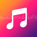 Music Player MP3 v6.6.0 build 100660001 Pro APK