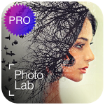 Photo Lab PRO Picture Editor v3.9.1 Patched APK