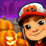 Subway Surfers v2.8.0 Unlimited Coins Keys Unlock MOD APK