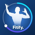 Fitify: Training Plans at Home v1.9.2 Full APK