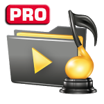 Folder Player Pro v4.9.8 build 231 Paid APK